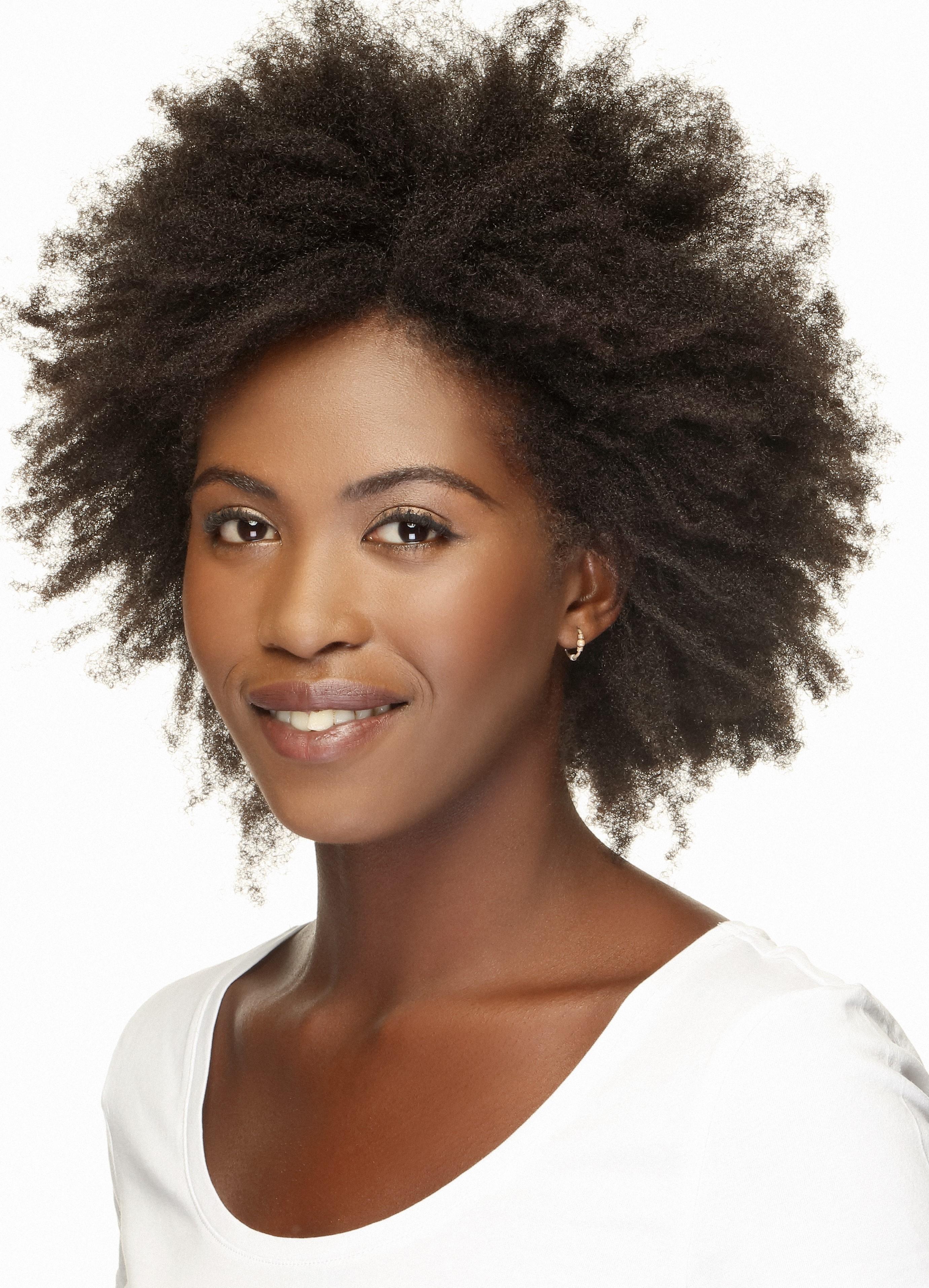 Prodotti per styling capelli ricci